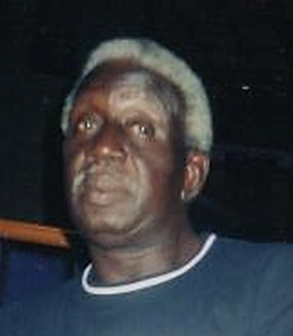 Rufus Coleman